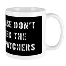 Unique Dispatchers Mug