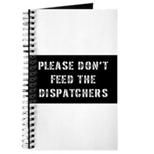 Cute Dispatch Journal
