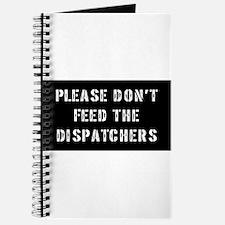 Funny Dispatchers Journal