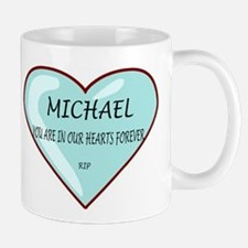 Michael RIP Mug