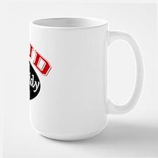 Proud Granddaddy Large Mug