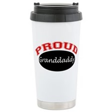 Proud Granddaddy Travel Mug
