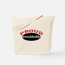 Proud Granddaddy Tote Bag