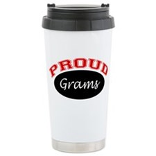 Proud Grams Travel Mug