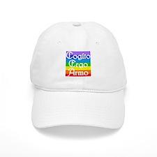 Cogito Rainbow 2 Baseball Cap