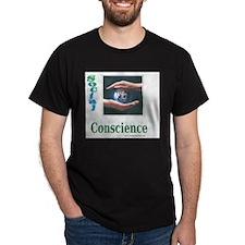 Social Conscience T-Shirt