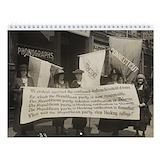 Feminist Calendars