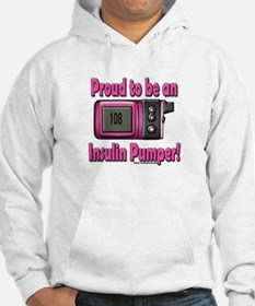 Proud to be Pumper (Girl) Hoodie