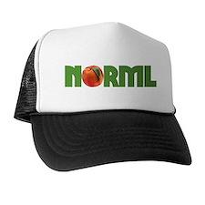 Cute Norml Trucker Hat