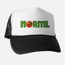 Cute Norml georgia Trucker Hat