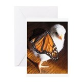 Chickens Greeting Cards