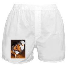 Unique Chick Boxer Shorts