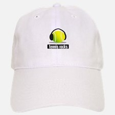 TENNIS ROCKS Cap