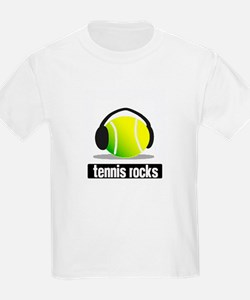 TENNIS ROCKS T-Shirt