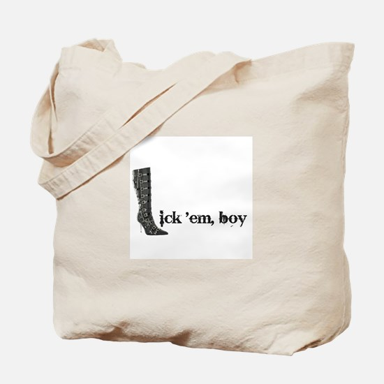 Cool Mistress Tote Bag