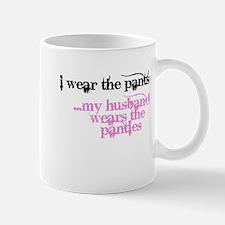 Panties10by10v2 Mugs