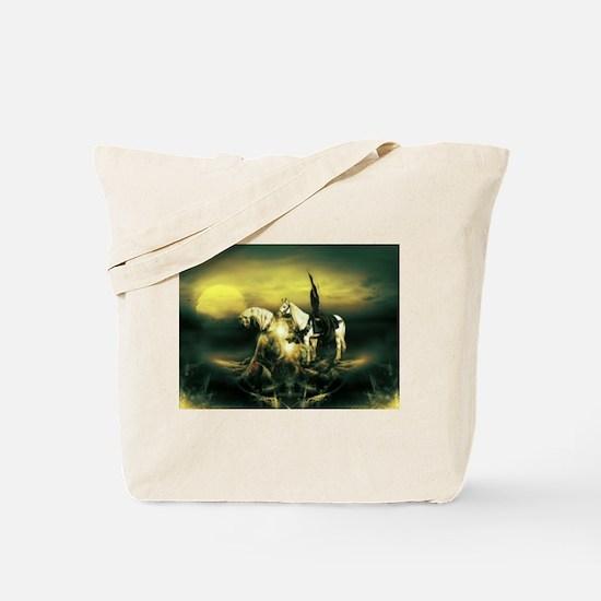 Cool Koran Tote Bag