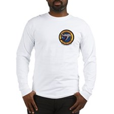 78th TFS Long Sleeve T-Shirt