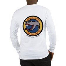 78th 2 SIDE Long Sleeve T-Shirt