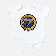 78th TFS Infant Bodysuit