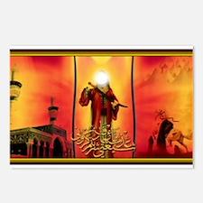 Funny Koran Postcards (Package of 8)