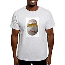 Baseball Chick T-Shirt