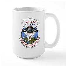 F-111 Heat Mug