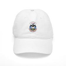 F-111 Heat Baseball Cap