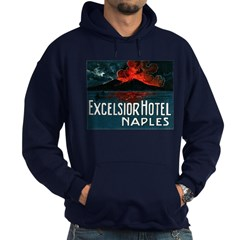 1921 Excelsior Hotel Hoodie