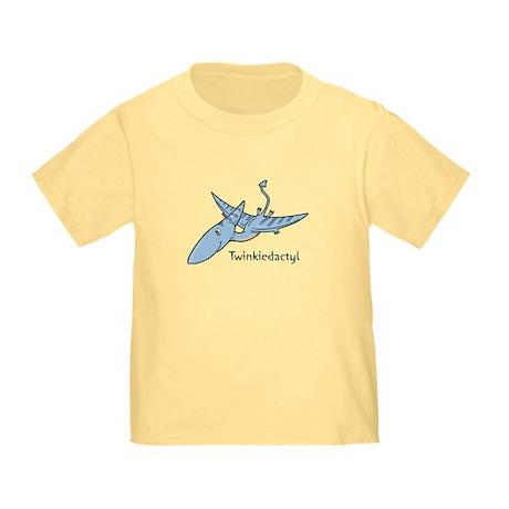 Twinkiedactyl Toddler T-Shirt