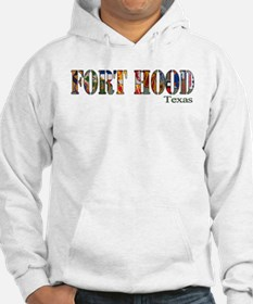 Fort Hood Jumper Hoody