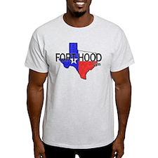 Fort Hood 2 T-Shirt