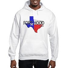 Fort Hood 2 Hoodie