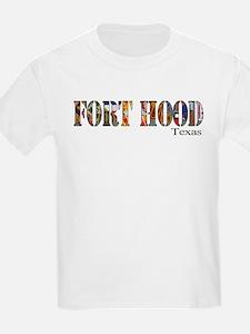 Fort Hood T-Shirt