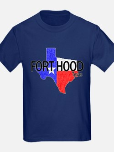 Fort Hood 2 T