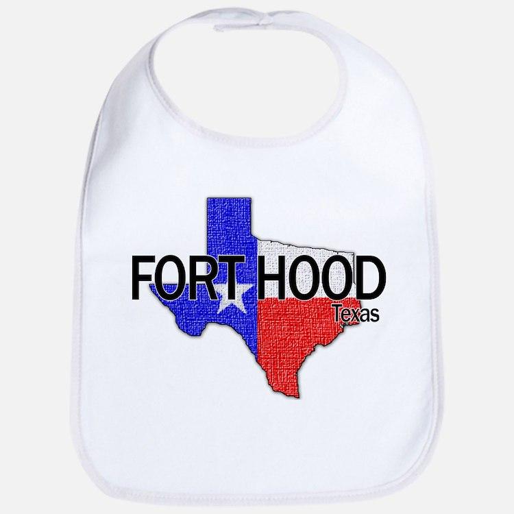 Fort Hood 2 Bib