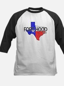 Fort Hood 2 Tee