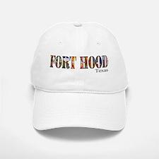 Fort Hood Baseball Baseball Cap
