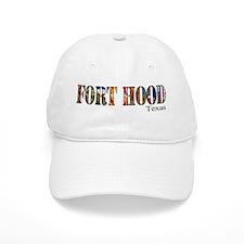 Fort Hood Baseball Cap