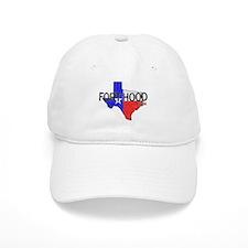 Fort Hood 2 Baseball Cap