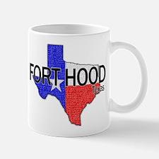 Fort Hood 2 Mug