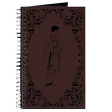 Flapper Girl 2 Journal