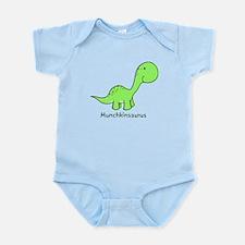 Munchkinsaurus Infant Bodysuit