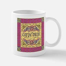 Carpe Diem Small Small Mug