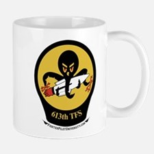 613th TFS Mug