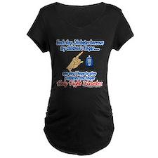 Give Diabetes the finger (kids) T-Shirt