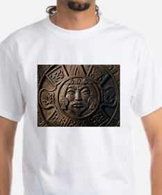 Mayan Prophecy Shirt