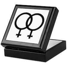 QPS 10 Keepsake Box