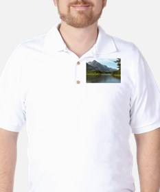 Sioux Charley Products Golf Shirt