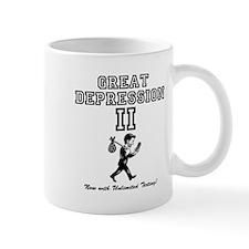 Depression II Mug